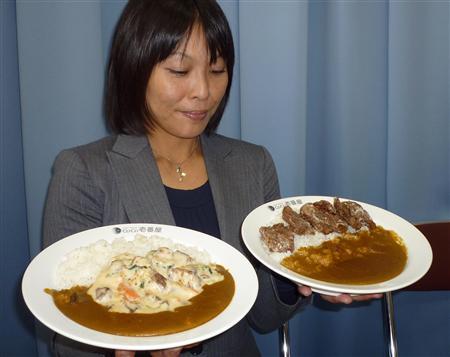 駆除された鹿を使ったシカ肉カレーが人気 - 滋賀の『CoCo壱番屋』