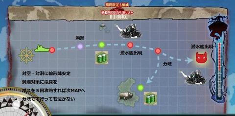前哨戦全体図