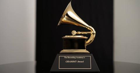GrammyTrophy