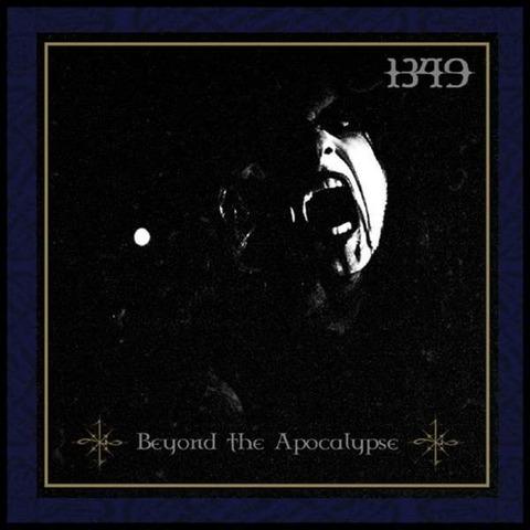 CDレビュー 1349 - Beyond the Apocalypse : Havet Hinsides Havet