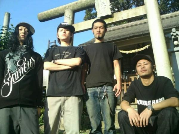 【Fast Melodic Interview】Last Resort(From Japan)