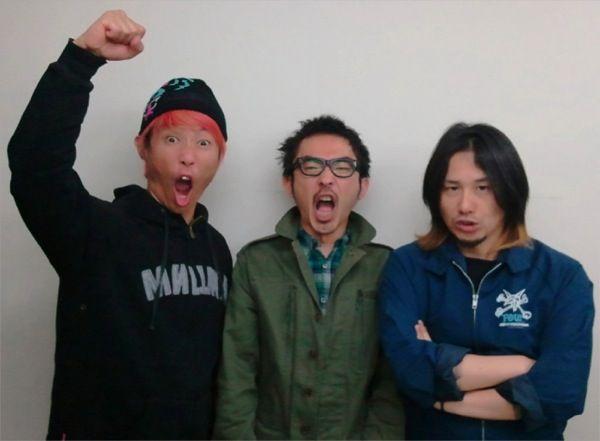 【Fast Melodic News】Hi-STANDARDが復活へ 「9.18 ハイスタンダード AIR JAM。届け!!!」