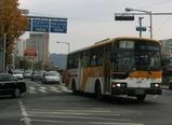 これは、バス。