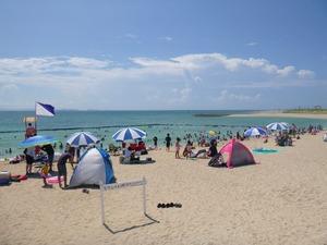 20120715豊崎・美らSUNビーチ