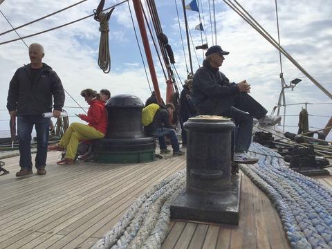 バルト海でヒーブツーx