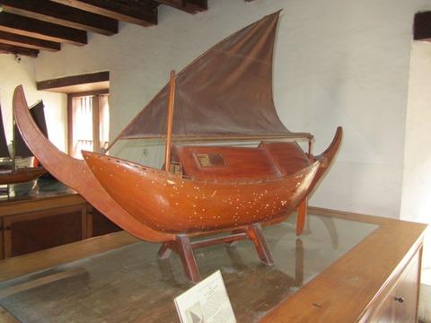 18 Boat Golekan Lete