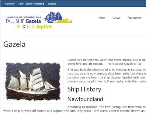 gazela_site