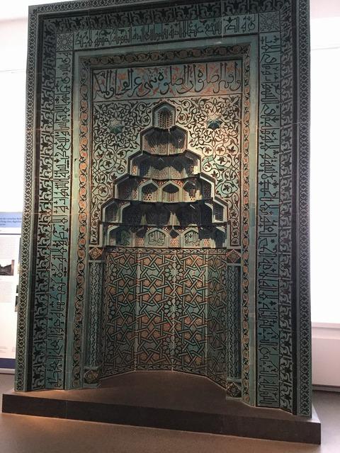 イスラム装飾
