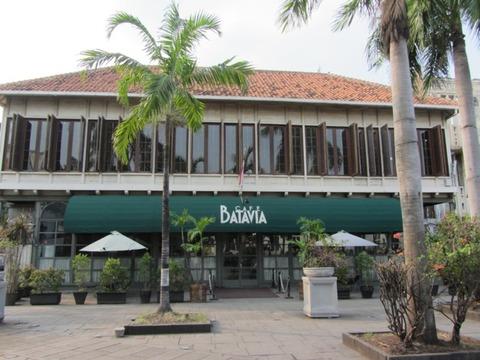 32 Cafe Batavia