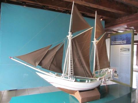 6 現在の漁船