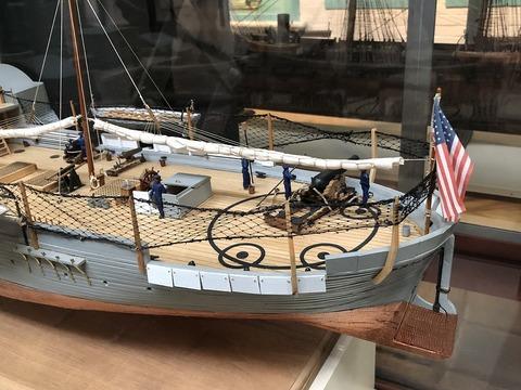 USS_Miami_Stern
