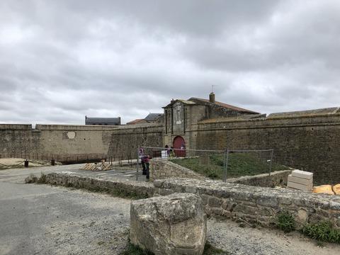Port_Louis_博物館入口