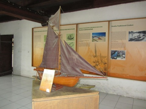 14 Boat Patorani