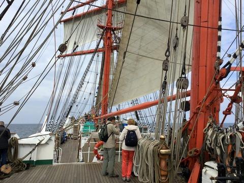 バルト海のヒーブツーx