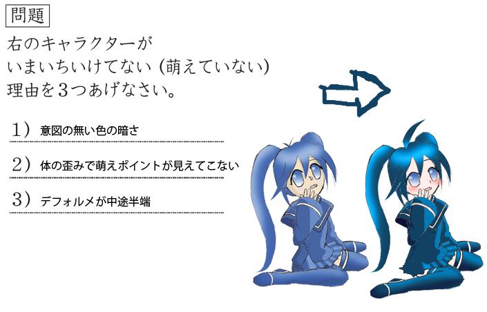 """萌え ない いまいち 『ロボットガールズZ ONLINE』で""""いまいち萌えない娘""""を手に入れろ!"""