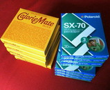 CM&SX-70