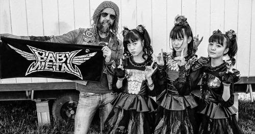 Rob-Zombie-Babymetal
