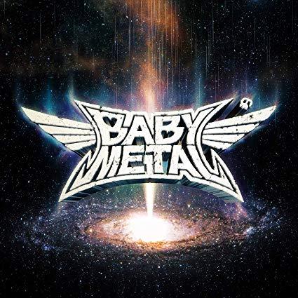 BABYMETALはビルボード13位!遂にアルバムチャート日本人最高位だった坂本九さんの記録を抜いた