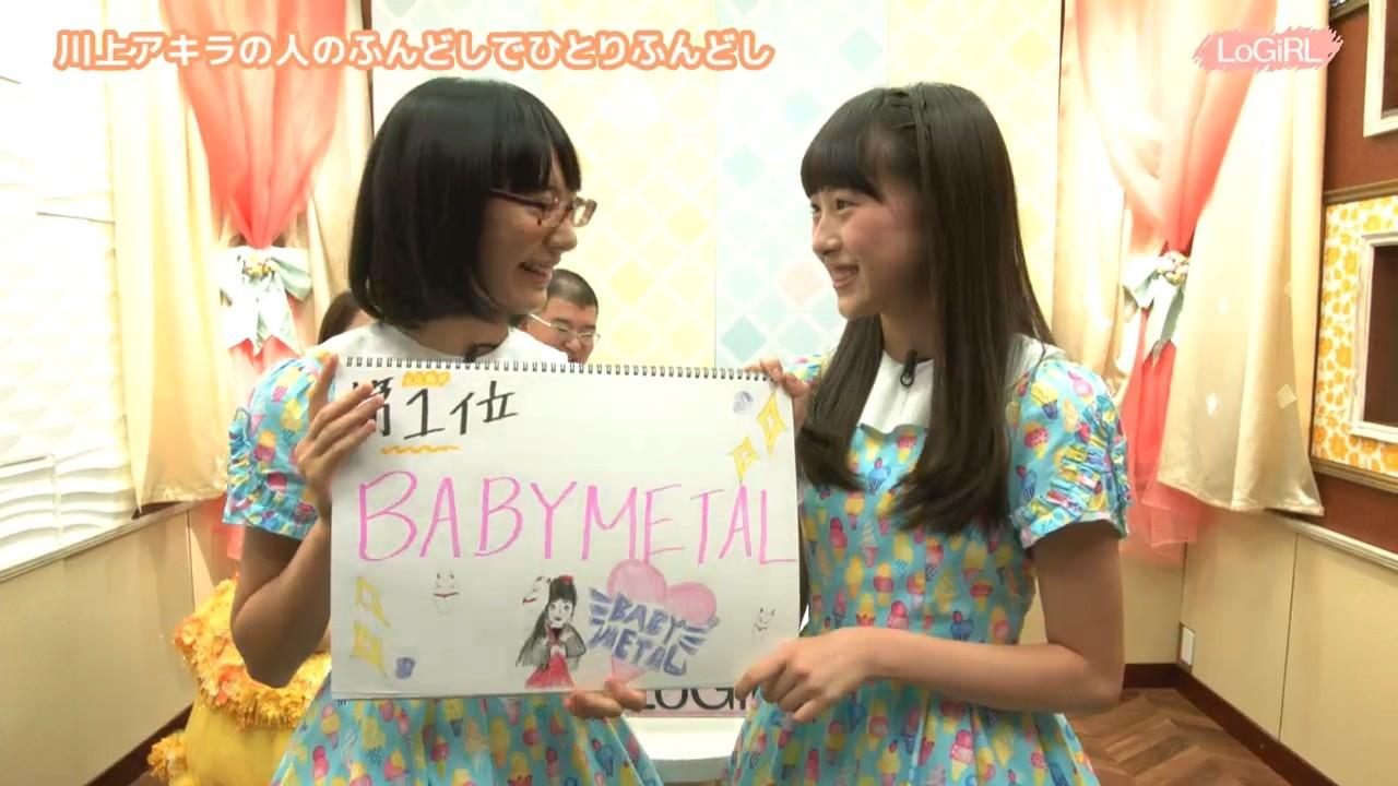 乃木坂46 vs BABYMETAL [無断転載禁止]©2ch.netYouTube動画>1本 ->画像>124枚