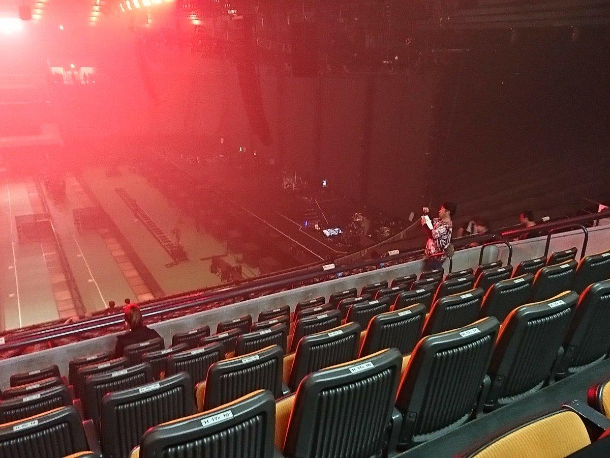 【エンタメ画像】BABYMETAL 巨大キツネ祭り in JAPAN / 大阪城ホール 1日目の様子