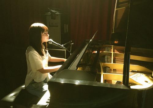さくら学院 山出愛子ちゃん「TOKYO CALLING」にソロ出演