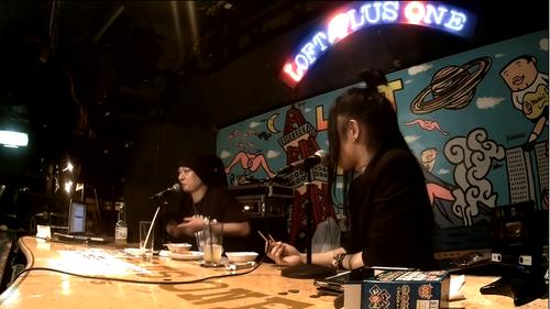 BOHさんと大村孝佳さんのトークライブがおもしろいww(動画)
