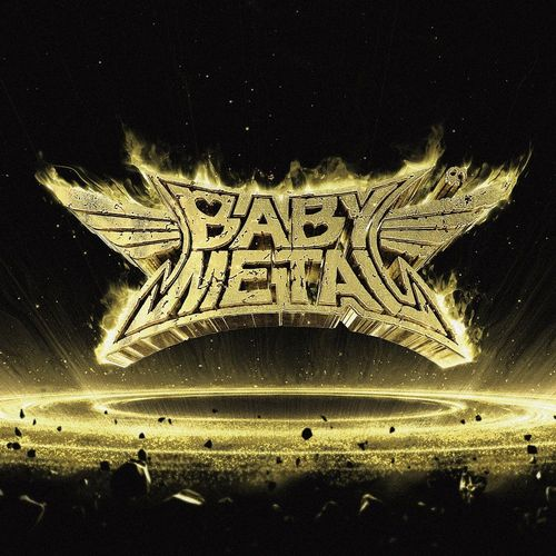発売から1年半、未だにビルボードワールドチャートにランクインするBABYMETALの2NDアルバム
