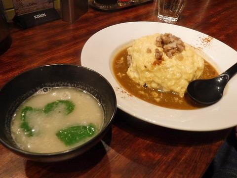 オムちゃん食堂 2