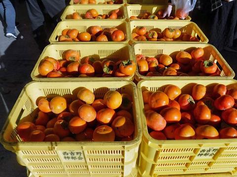 柿まつり 6