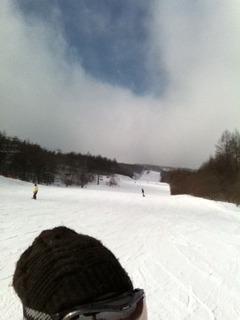 20110123 スキー