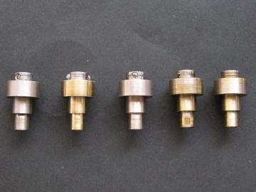 garrard 301 pulley for 50 Hz