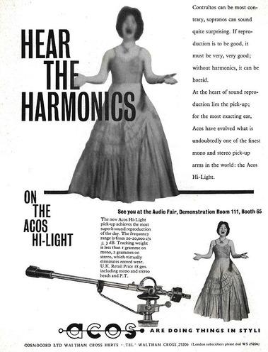 hi-light arm