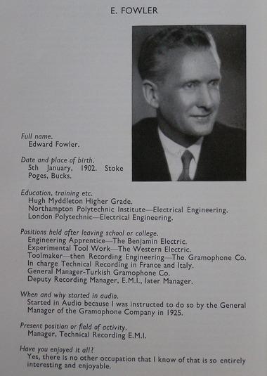 E.Fowler