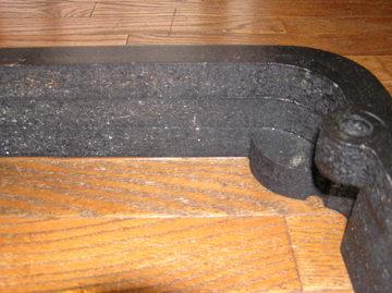 パーチクルボード 1