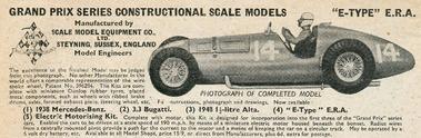 sme scale model