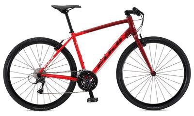 RAFFISTA(Garnet Red