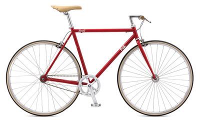 STROLL(Ruby Red)