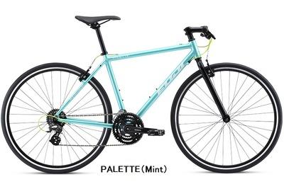 PALETTE(Mint)