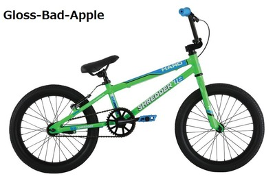 2017-Haro-Shredder-18-Green