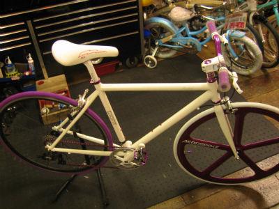 福岡の自転車屋 『トート ...