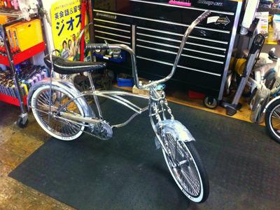 自転車の 自転車 修理 福岡市中央区 : 見た目も、乗ったかんじも ...