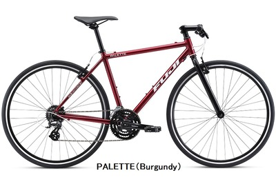 PALETTE(Burgundy)