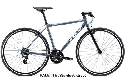 PALETTE(Stardust Gray)