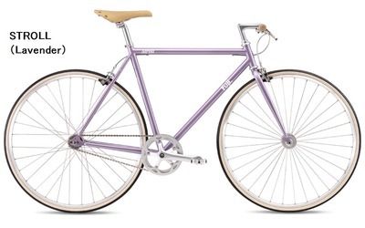 STROLL(Lavender)
