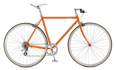 BALLAD(Carrot Orange
