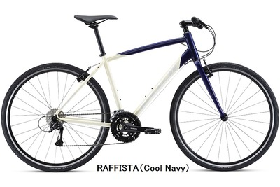 RAFFISTA(Cool Navy)