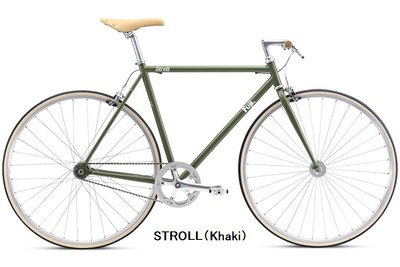 STROLL(Khaki)