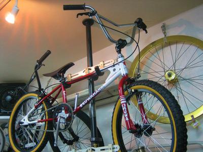 自転車の 福岡市 自転車 カスタム : 福岡の自転車屋 『トート ...