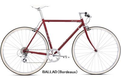 BALLAD(Bordeaux)
