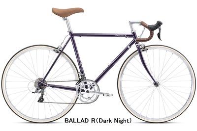 BALLAD R(Dark Night)